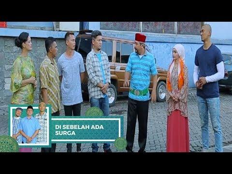 Highlight Di Sebelah Ada Surga – Episode 07