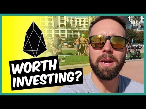 EOS – Real or Hype?