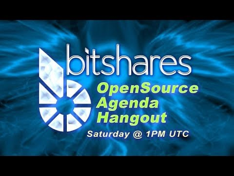 Beyond Bitcoin | Bitshares Talk | May 19, 2018