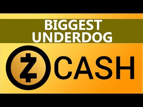 Buy Zcash or regret later! Bullish about ZEC in 2018 – Zcash Sapling upgrade