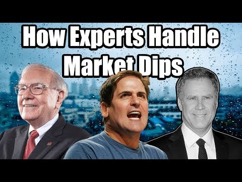 3 Strategies Experts Use To Handle Market Lows [Bitcoin, Altcoin, Cryptocurrency News]
