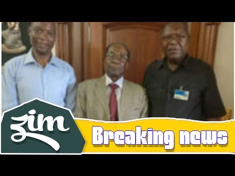 LIVE- EXPOSED: ZEC recruited ZANU PF Manager to count the votes | Zim News
