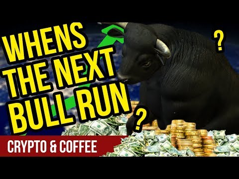 Where are the Bulls?! – CryptoCurrency Market – Crypto Market News