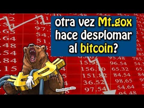 otra vez Mt.gox hace desplomar al bitcoin? y hackean a verge