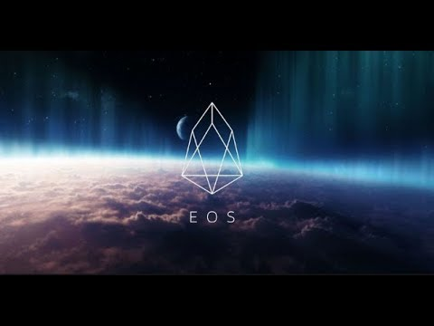 Ako prihlasit Eos tokeny na Ethereum Blockchain