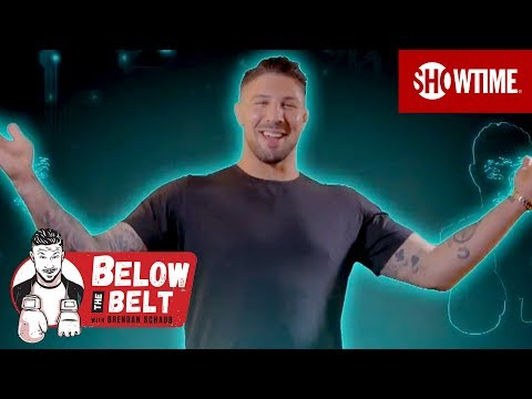 The Newest Cryptocurrency is Bitschoin | BELOW THE BELT with Brendan Schaub
