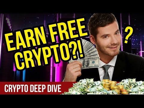 Earn Free Crypto – CryptoCurrency For Free! – BirdChain ICO Review