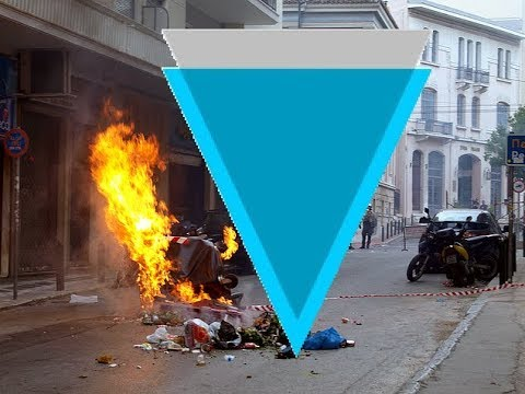 Verge (XVG) Establishing Itself as Pariah in Cryptocurrency with Latest Rounds of Digital Theft