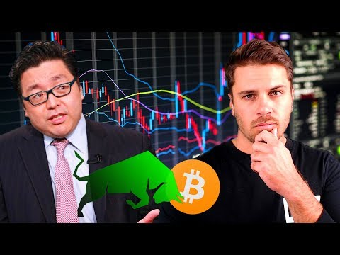 Crypto Weekly | Top Analyst STILL bullish on $25,000 Bitcoin, Verge HACKED, Fenix, & Square in Aus