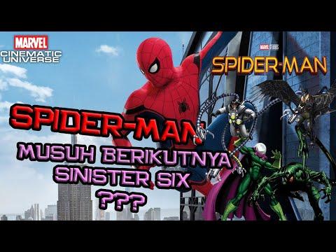 Ada Mysterio & Vulture ? Apa Villain Spiderman Selanjutnya Adalah Sinister Six ? |  Marvel Indonesia