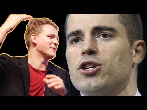 Roger Ver Interview – Bitcoin, Hate, Jesus to Judas? Forks, Future