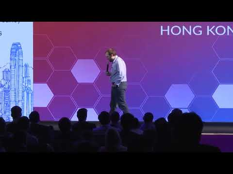CARDANO – ADA – Charles Hoskinson latest speech @ TOKEN2049