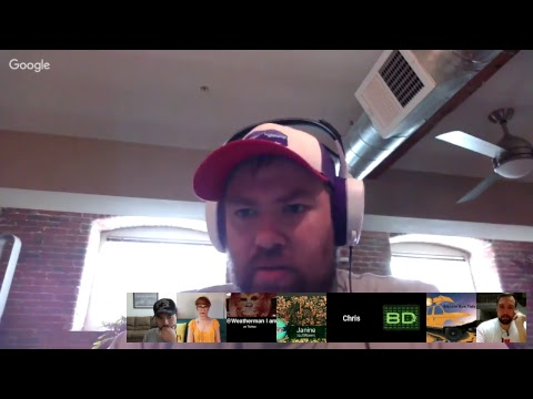 Bitcoin and Bitcoin Cash – w/ Naomi Brockwell and Chris Pacia