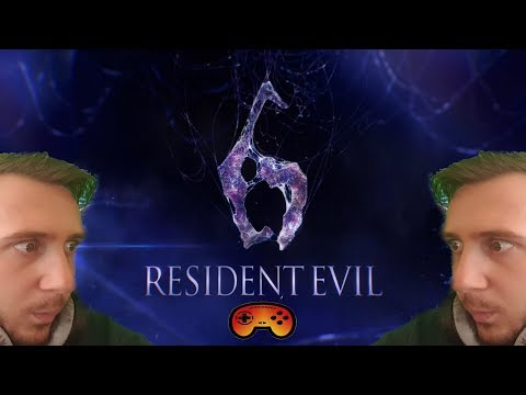 Matsch ADA vs. ADA #45 Resident Evil 6 Gameplay German/Deutsch by Teamkrado – Resi 6