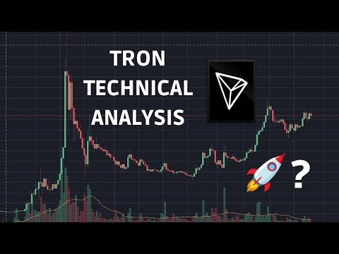 TRON (TRX) MAY PRICE PREDICTION UPDATE MAINNET COMING SOON