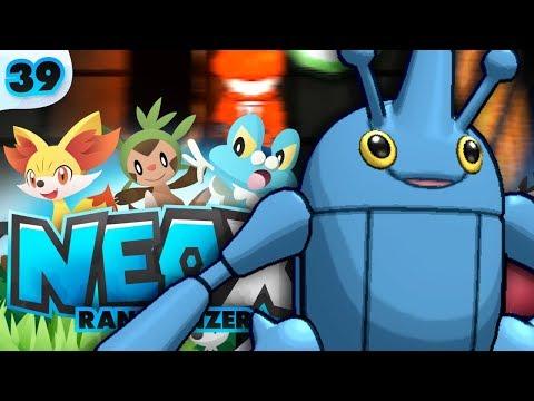 Buhh Present! w/ StratocopterTV – Pokémon Neo X Randomizer Nuzlocke – [38]