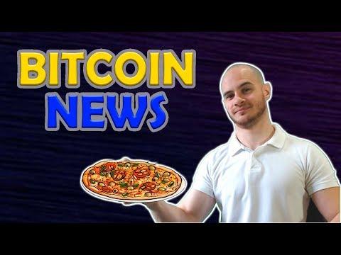 ? Bitcoin em Queda, Foxbit Fake, Pizza Day e mais! Resumo das Notícias da Semana no Bitcoin News