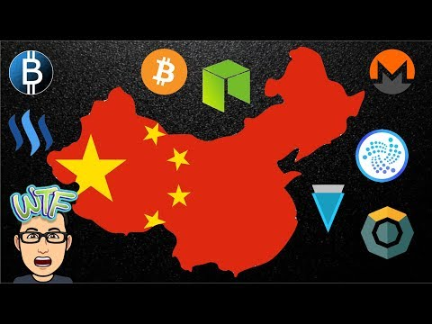 🇨🇳China Crypto Rankings Are BS! Bitcoin Super Low… How Is Verge Included?!