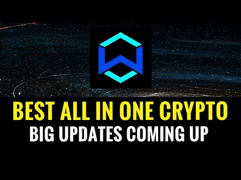 Best cryptocurrency for the rest of 2018