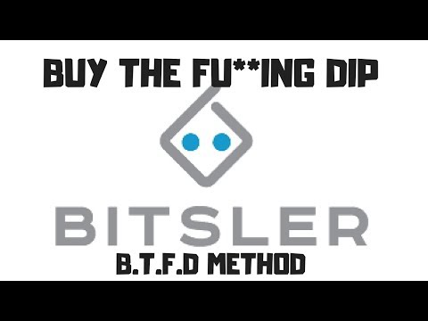 The BTFD Method High Risk 50x Cryptocurrency Wins on Bitsler.Win