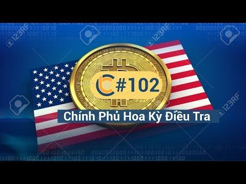 #102 – EOS MainNet có thể bị trì hoãn? / Chính phủ Mỹ điều tra BTC và ETH / Bitcoin Gold