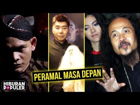 Roy Kiyoshi Gak ada Apa²nya! 5 PARANORMAL PALING HITS DI INDONESIA