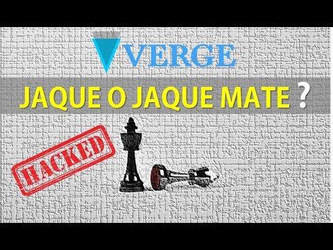 VERGE vs MOON: debate final tras el segundo HACKEO!