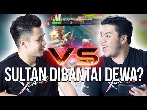 JESS NO LIMIT MEMANG DEWA.. GA ADA OBAT!?!? – Mobile Legends Indonesia #75