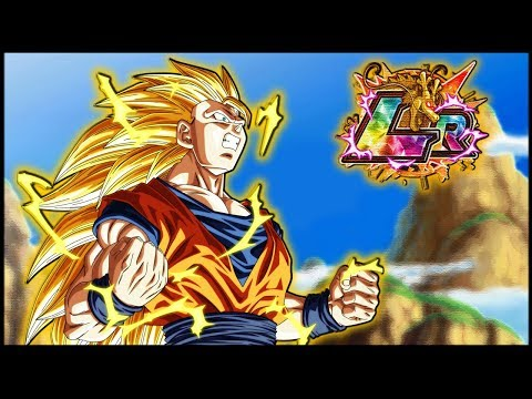 FARM SPE GOKU SSJ3 NEO LR !!! | DRAGON BALL Z DOKKAN BATTLE FR  | ROAD TO 15K !