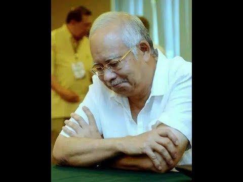 """Najib – Sindir PH """" Ada Lampu Ajaib Ke ?? EKONOMI BOLEH NAIK…"""