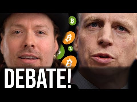 Richard Heart vs Socialist Politicians – Ivan on Tech, Bitcoin, Cash, Crypto, Blockchain