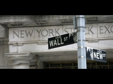 EOS will replace Wall Street