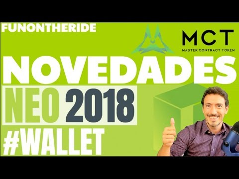 ¡NEO AIRDROP MCT TOKEN! – FunOntheRide