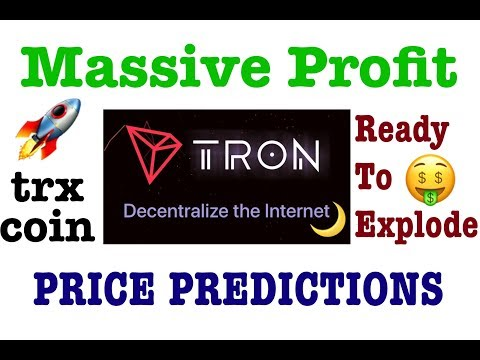 My Final thoughts on the price of tron crypto coin | future of tron trx coin price prediction hindi