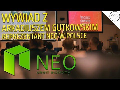 NEO vs. ETH, Jakie plany ma NEO i jak wygląda obecna sytuacja na rynku | Podsumowanie #9