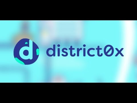 Bitcoin, District0x, Ethereum, Dogecoin, Reddcoin/Top 200 Cryptos