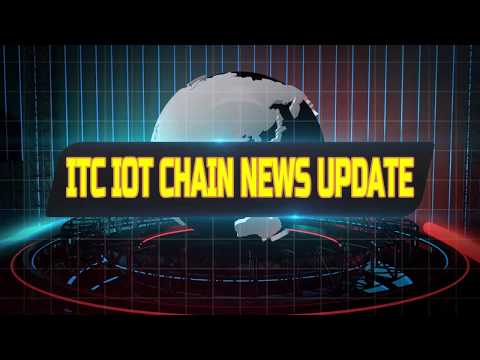 IOT CHAIN (ITC) COIN 10X Potential – A HIGH-SECURITY LITE IoT OS – RICH TV LIVE