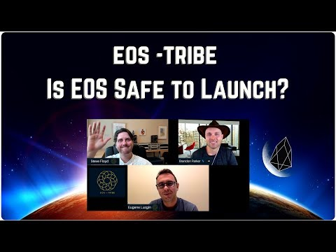 EOS Tribe – BP Candidate With Big News