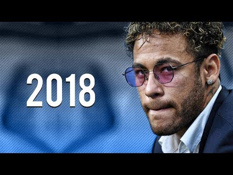 Neymar Jr ● Sia – Cheap Thrills ● Skills, Assists & Goals 2018 | HD