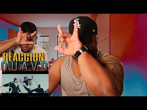 *REACCION* DUKI, Ysy A, Neo Pistea – QUAVO | #ModoDiablo (MrVargasTv)