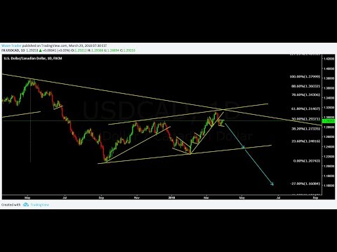 Cryptocurrency, Forex and Stock Webinar and Weekly Market Outlook from 28 May to 1 March 2018