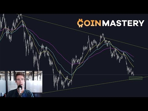 """All Eyes On Bitcoin – Holiday Weekend, EOS, How A """"Fund"""" Beat BTC This Month – Ep203"""