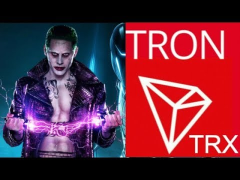 IN JUNE TRON TRX COMEBACK WILL BE LEGENDARY AFTER MAINNET
