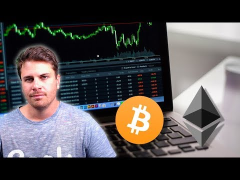 Cryptocurrency Sell Off & Ethereum Drop | Lets Examine the Fundamentals