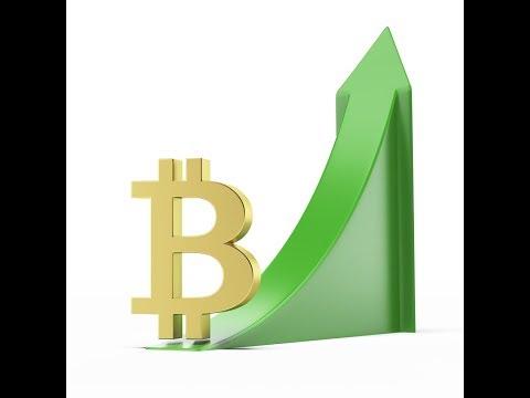 5.28.18 – Bitcoin Mining – 100-300% profit?