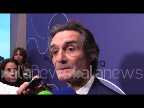 """Autonomia, Fontana: """"Speriamo nuovo governo sia altrettanto sensibile"""""""