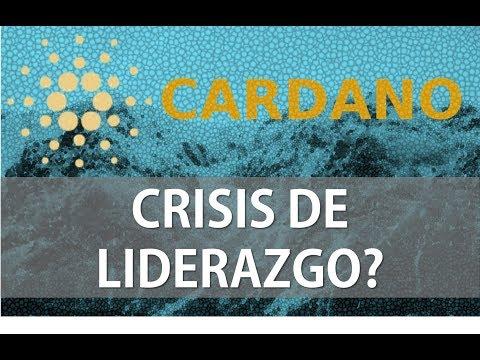 Cardano: ataque a Bitcoin y Ethereum y se olvida de su MARKETING