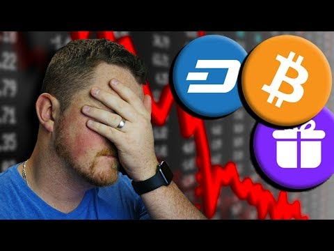 Why Buying The Dip Is STUPID In This Cryptocurrency Market