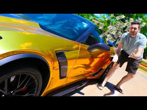 GIVING AWAY A NEW CAR!! – CryptoCurrency Car Giveaway – $10,000 BTC Crypto Giveaway!