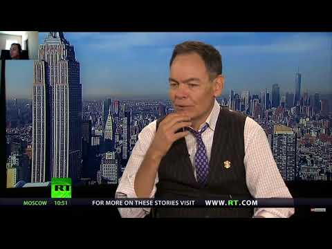 Cryptocurrency vs Banking Hacks | Keiser Report
